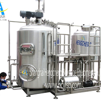 Beer Brewing Equipment For Pub