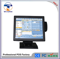 Pos Terminal / Pos System For Gas Station Store Local Shop