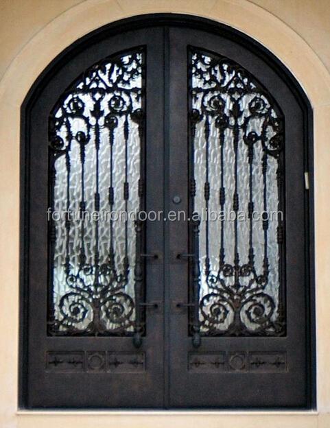 Iron Entrance Door Iron Main Door Designs Metal Grill Door Designs China Manufacturer Buy