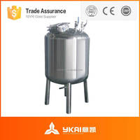 Agriculture Water Storage Tank Oil Crude Storage Tank