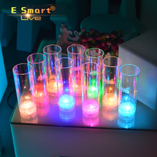 led Luminous cup flash drink beer cup