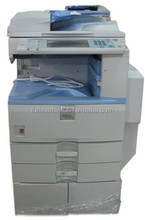 used photocopier machine Ricoh 3350 aficio mp copier multifunction printer