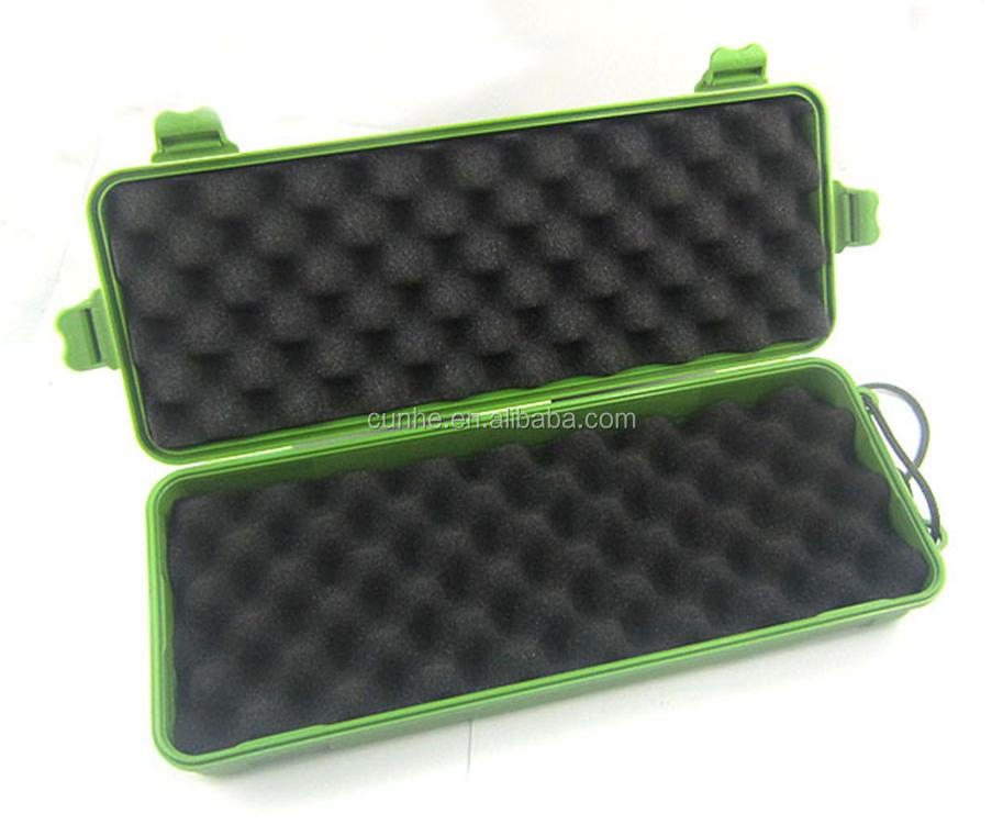 China OEM manufacturer & injection mold hard plastic case for tools storage