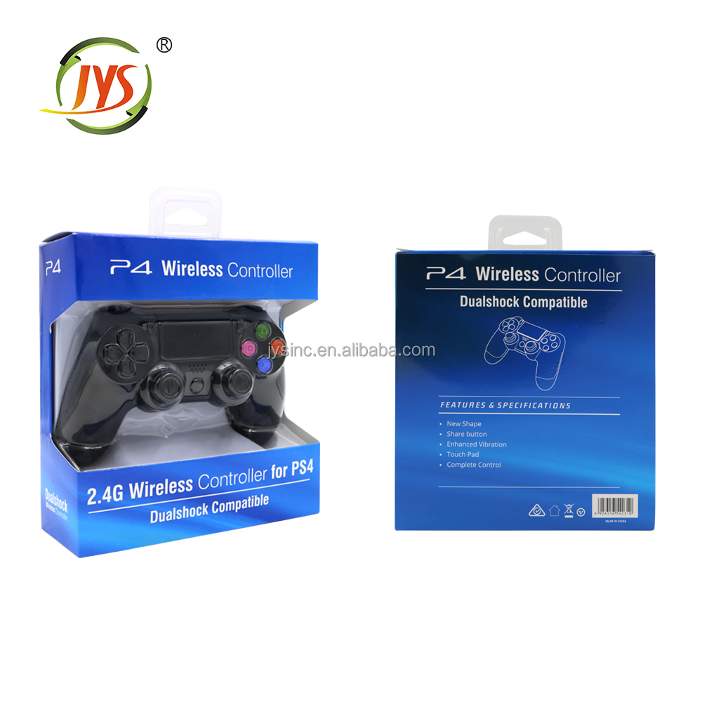 2.4g wireless controller for Playstation 4 500gb edition