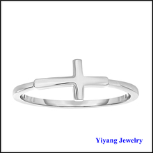 Directly Jewelry Supplier on Alibaba Wholesale Sterling Silver Ring