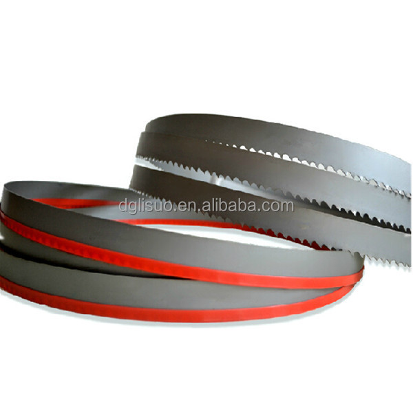 M42 Bimetal Band Saw Blade for Metal Cutting