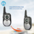 3km Talking Range Bicycle Walkie Talkie,mobile two way radio