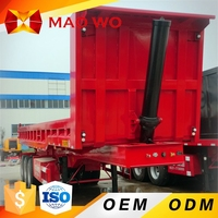 Sinceret services best price china brand 25 ton new lifan dump truck