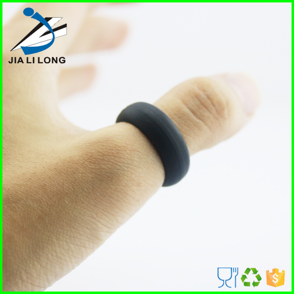 Wholesale cheap silicone thumb rings