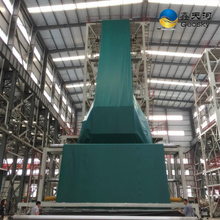 1.5mm hdpe ldpe membran sheet in mine