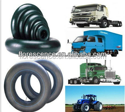 Cheap Wholesale Inner tubes for tyresTruck Tyre Butyl Semi truck inner tubes