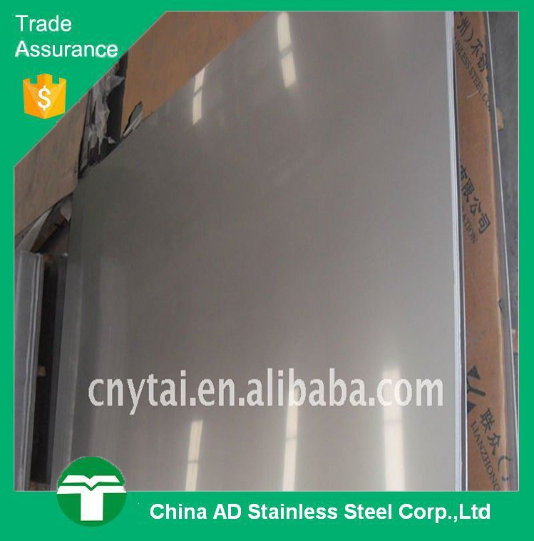 Best choice 430 1cr17 1250mm width 2b stainless steel sheet with raw material price
