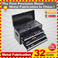 2014 max steel tool box and high quality metal tool box