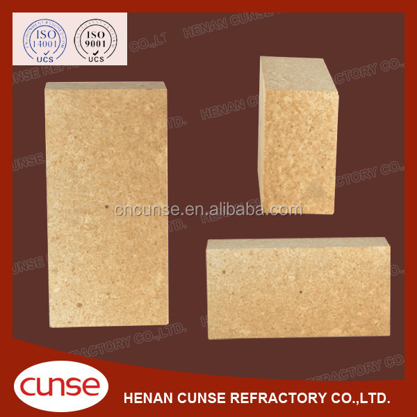 For Hot Blast Furnace Fireclay Fire Brick Price