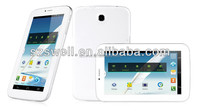 Cheapest 7 inch 2g calling tablet pc mtk8312 7 inch irobot android 2.2 tablet pc TP79C