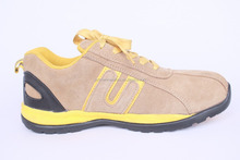 high quality cow suede leather ,rubber +EVA outsole SM112 man dress shoe
