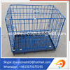 metal pet exercise pet carrier dog cage customized