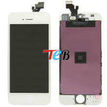 china mobile phone lcd manufacture for iphone 5 lcd touch screen