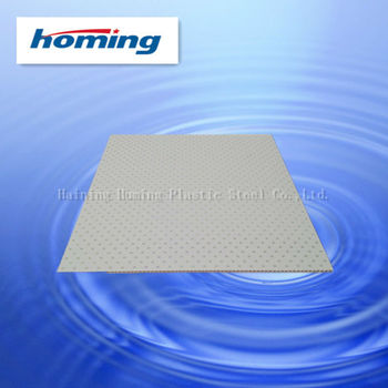 hot stamp PVC eiling panel 59.5cm*59.5cm