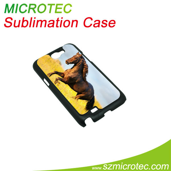 Sublimation blank cover for galaxy note 2 case keyboard