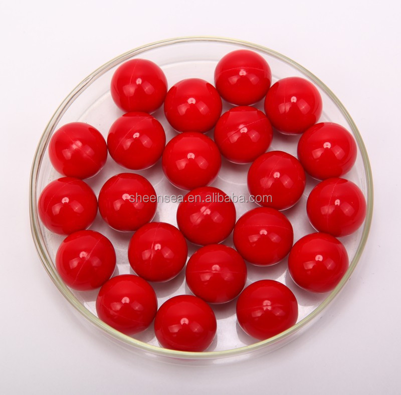 hot sale field paintballs manufacture