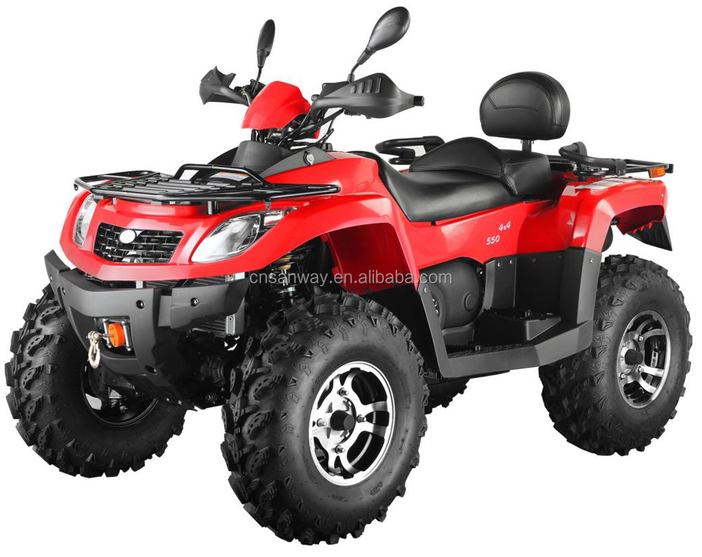600CC EEC ATV for sale