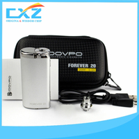 Hot products dovpo forever 20w highest quality pretty electronic cigarettes