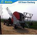 Lower Investment 3 Inch Competitive farmland center Reel Irrigation Machine