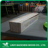Poplar LVL For Construction Usage/ Linyi manufacturer