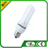 15w 2u energy saving lamp lamp lighting bulb