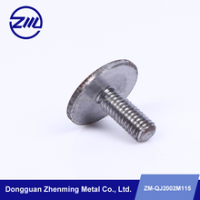 CNC turning machine spare parts screw computer accessories wholesale