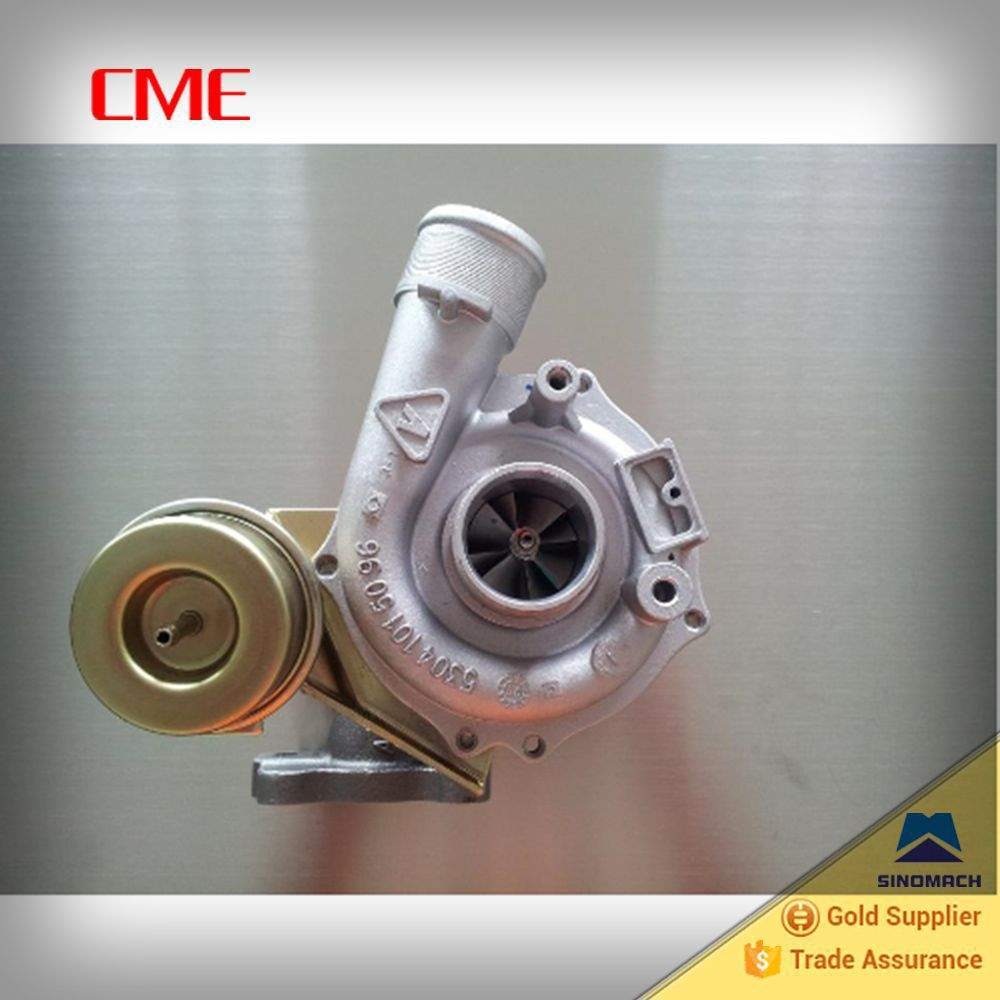 Turbocharger(<strong>K03</strong>-50)53039880050,0375G3,0375G4,0375C9,0375F5 for Citroen, Peugeot 2.0 HDI