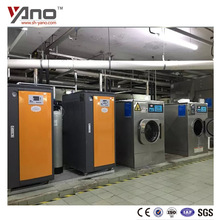 Reasonable Electrical Load and Price 45KW 64Kg/h Steam Laundry Boiler Machine