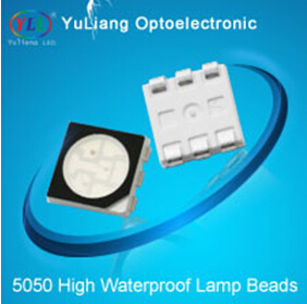 Epistar 0.2w rgb High Power Lumen specifications Datasheet 5050 rgb smd led Chip Diode smd 5050