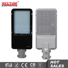 High quality IP67 waterproof high power Aluminum casing 40 w led street light