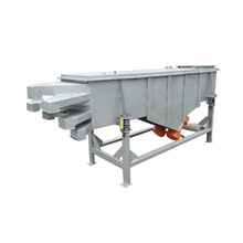 four layers straight vibration screen separation equipment