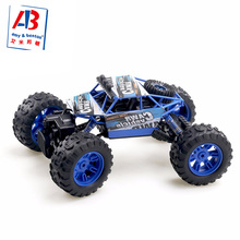 Rock Crawler 1 14 scale 2.4GHz electric 4WD best rc car for sale