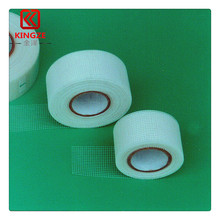 Alkali resistant stucco fiberglass tape for cement
