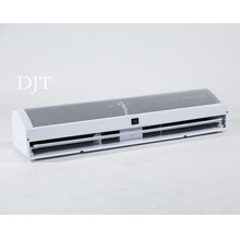 900-1800mm split wall mounted cooling air curtain for door and window