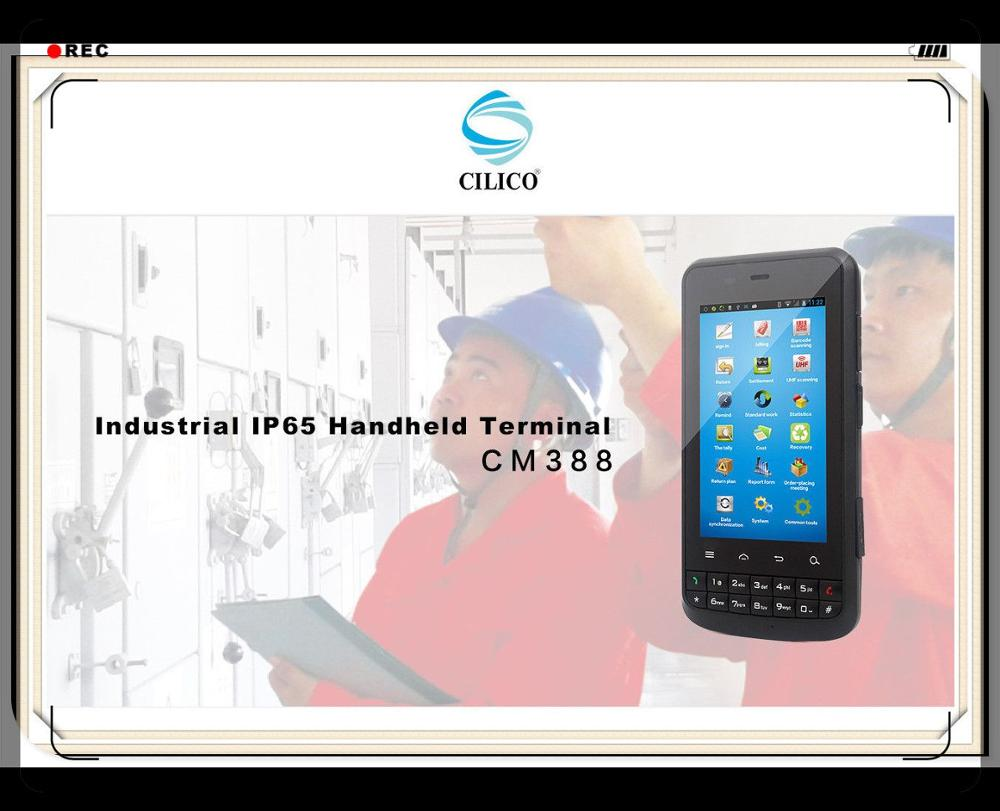 cm388 c5s c7s barcode scanner with great price handheld bluetooth symbol n410 barcode scanner 8150GL Hot selling bar code pda t