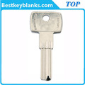 E324 29 Years focus door Padlock key blanks for Locksmith in Tools