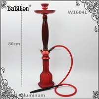 New design hookah shisha/nargile/water pipe/hubbly bubbly with good quality hl