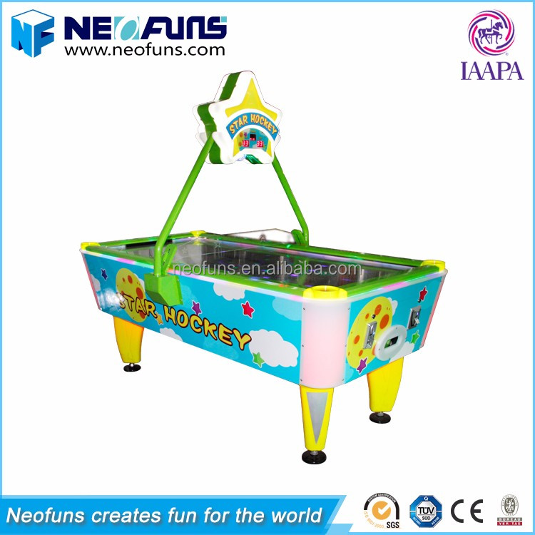 2017 New Coin Operated Arcade Lottery Ticket Game Machine