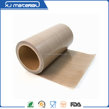 custom teflon glass fiber paper