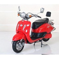 Factory wholesale excellent quality cheap 150CC gas scooter