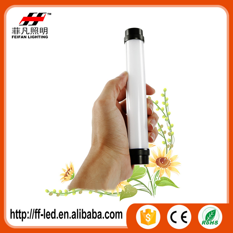 High quality Waterproof Portable LED Camping Light tent light use Lithium <strong>Battery</strong>