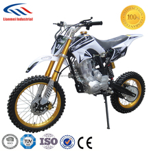 fashion 250cc CE dirt bike with kick start and electric start sports