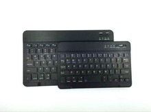 Ultra Slim Bluetooth Wireless Keyboard For Apple iPad IOS iPhone Mac Computer