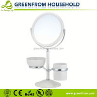 Fashion double sided mirrors for hair salons