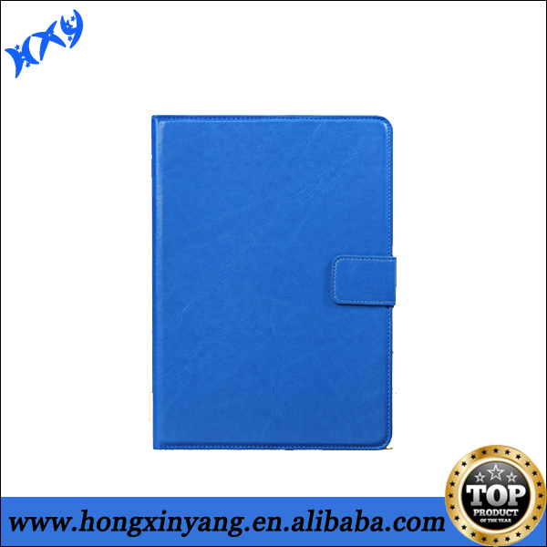 New Arrival Korea Style Stand Cover Smooth Leather Smart Case For iPad 2 3 4